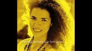Vanessa da Mata canta Tom Jobim - Só tinha de ser com você