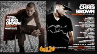 Chris Brown- I Invented Head [Full Song & Lyrics In Description]