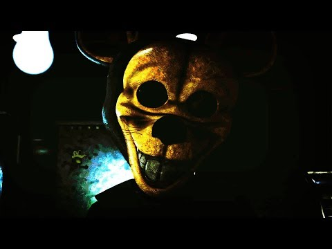 REPAIRING THE ANIMATRONICS IN THE BACKROOM.. SCARIEST NIGHT YET   || FNAF Eddie And The Misfits