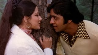 Umar To Pyar Karne Ki - Full Song - Zindagi - YouTube