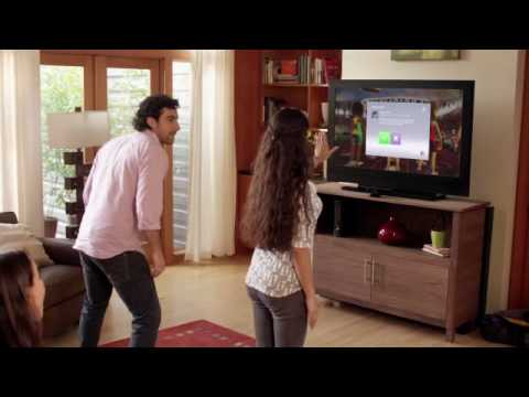 Kinect for Xbox 360 – Kinect(TM) Sports