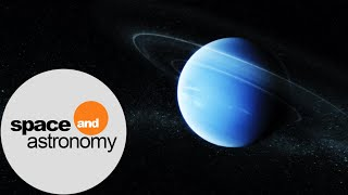 Neptune - the Second Blue Planet