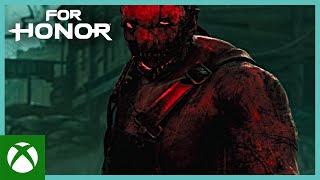 Xbox For Honor: Survivors of the Fog Halloween Event | Trailer | Ubisoft [NA] anuncio