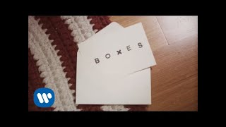 Goo Goo Dolls - Boxes (Alex Aldi Mix) [Official Lyric Video]
