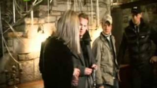 Boyzone and Louis Walsh - Ghosthunting with Part 10