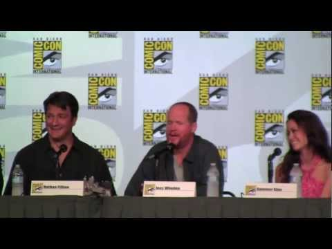 Watch The Firefly 10th Anniversary Panel In Its Entirety