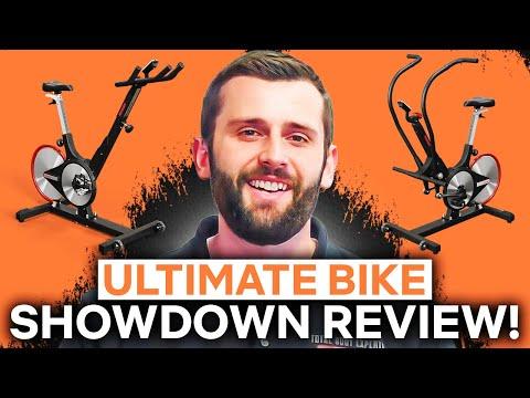Keiser M3 vs M3i Indoor Bike – Review & Comparison