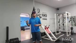 Workout Nerdout: Episode 3 -- Squat Body Lean