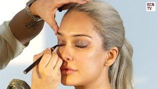 ShaanMu & Lisa Haydon Flawless Eyeliner Make Up Tutorial