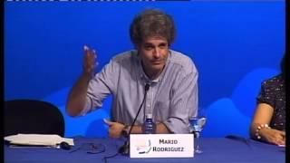 Greenpeace sobre un escenario 100% renovable en el mundo y en España. Mario Rodríguez. 10/04/2014