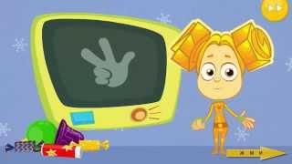 Фиксики мультик для детей смотреть онлайн, готовимся к Новому году