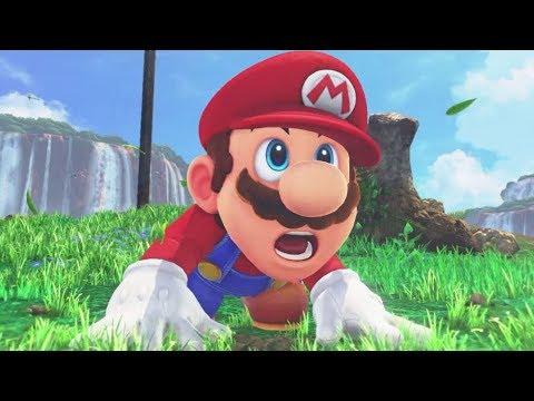 10 Best Nintendo Switch Games Of 2017
