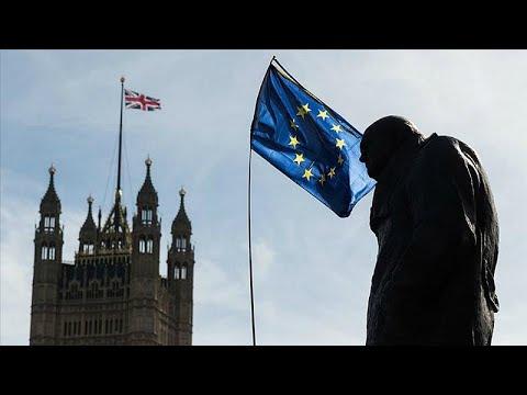 Το χρονικό του Brexit