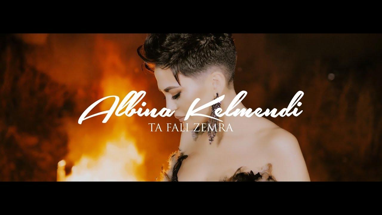 Albina Kelmendi - Ta fali zemra