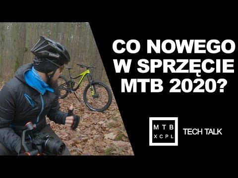 Jakich nowości sprzętowych możemy spodziewać się w sezonie 2020? Tech Talk #1
