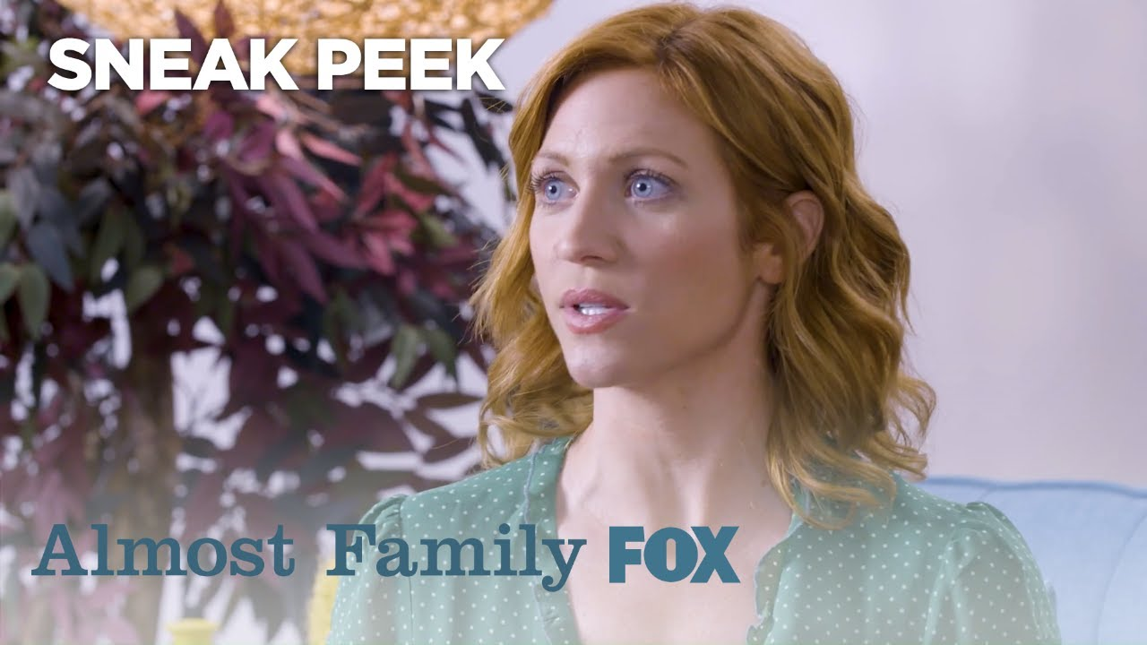 First Look: What Family Means | Season 1 | ALMOST FAMILY