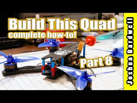 learn-to-build-a-racing-drone--part-8--install-camera-and-standoffs
