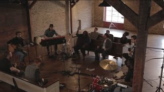 VERTICAL WORSHIP feat. JON GUERRA - Bound for Glory - Song Sessions