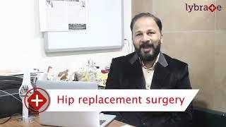 Dr. Shailendra Patil : Orthopedic Surgeon in Mulund , Knee Surgeon in Thane