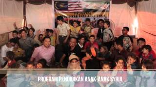 preview picture of video 'WHAT WE DO  - Malaysia-Jordan StudentS'