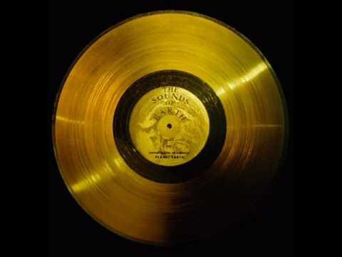 Voyager's Golden Record -Dark was the night-Blind Willie Johnson
