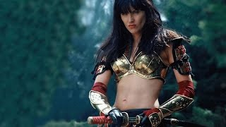 Download Youtube: Top 10 Lead Female Sci-Fi and Fantasy TV Characters #InternationalWomensDay