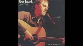 Bert Jansch - Lily of the West (live)