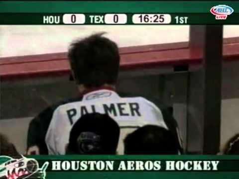 Jarod Palmer vs. Ray Sawada