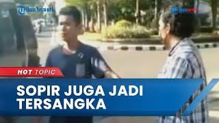 Detik-detik Komplotan Pemeras Penumpang Angkot di Palembang Ditangkap, Sopir Juga Jadi Tersangka
