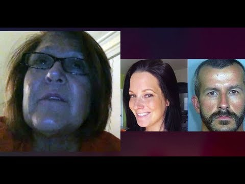 Chris Watts Case: Shan'anns Mom Sandy Drops TRUTHbombs about