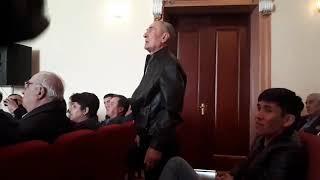 Жаркие споры по поводу переименования улиц в г. Щучинск