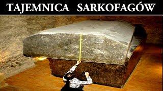 Tajemnica Sarkofagów z Serapeum w Starożytnym Egipcie