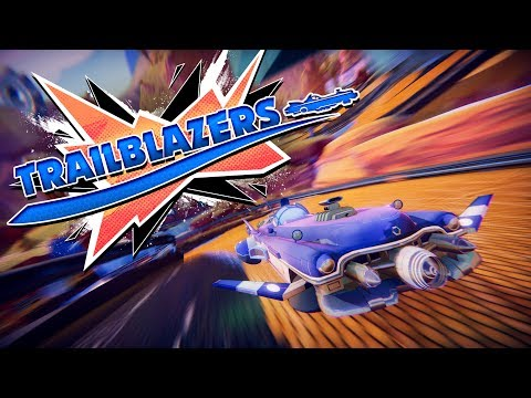 Trailblazers - Gameplay Trailer thumbnail
