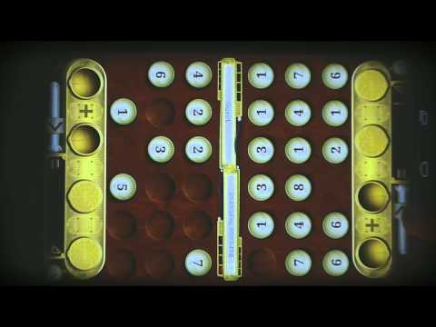 Video of The Numbers Machine