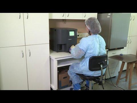 Изменения в общем анализе крови при гепатите