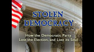 Democrat Party Corruptions During the 2016 Election and Beyond