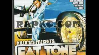 Fat Tone - We G's {Feat.Messy Marv,Yukmouth & Rich The Factor} .wmv
