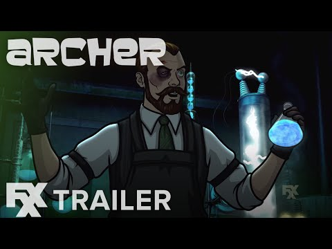 Archer 8.07 Preview