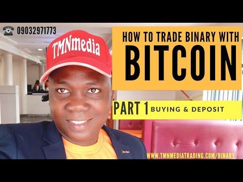 Binary trading online training