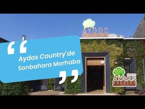 """Aydos Country """"Sonbahara Merhaba"""" Şenliği"""