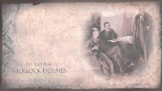 サウンド・ミステリーシャーロック・ホームズ「ブルース・パーティントン設計書」