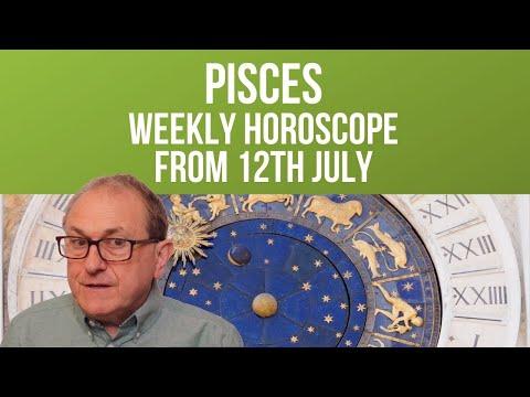 Horoscopes hebdomadaires du 12 juillet 2021