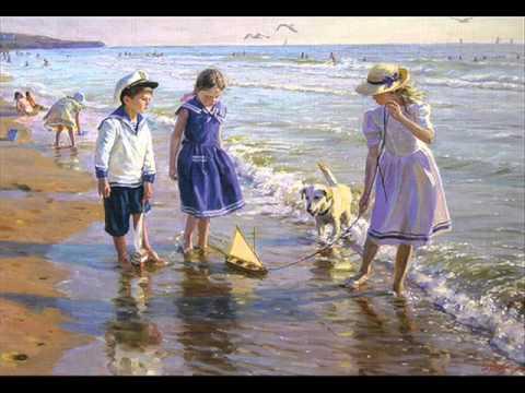Robert Alexander Schumann -  Scene d'infanzia