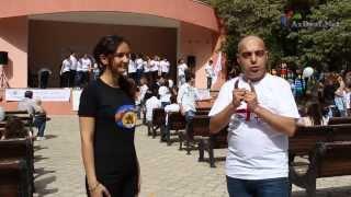 International Day of the Deaf in Georgia