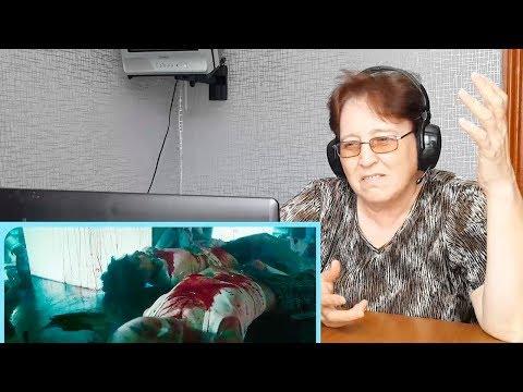 Элджей - Минимал / РЕАКЦИЯ