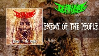 Enemy of the People - deathaphor