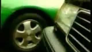 Автомобили, Советская реклама Волги