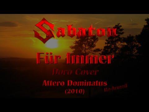 Sabaton FГјr Immer