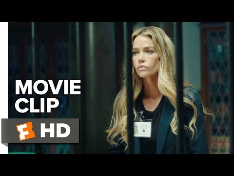 New Movie Clip for American Violence