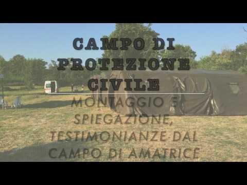 """Preview video """"3 Campo Estivo del volontario"""""""